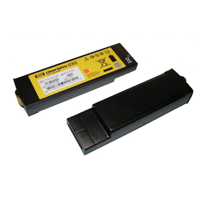 HYSIO CONTROL Medical battery for defibrillator Lifepak 1000 series / ORIGINAL
