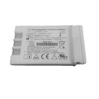 PHILIPS Medizinakku zu Monitor MR400 Wireless Modul Invivo 989803191341 / ORIGINAL