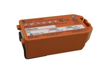 991067 NIHON KOHDEN Medizinakku zu Defibrillator Cardiolife AED3100 / Typ SB310V / ORIGINAL