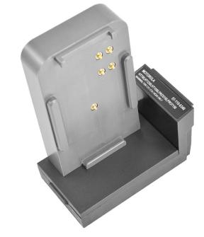 991109 CADEX ADAPTER ZU BATTERIE-ANALYSEGERÄT für Motorola Batterien*