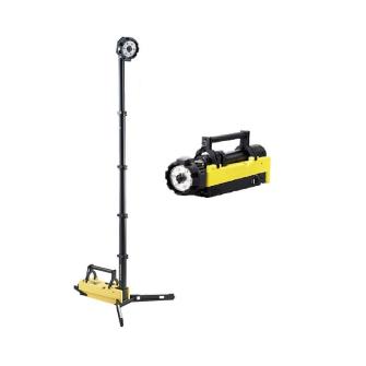 991121 STREAMLIGHT Scene-Light portabler LED Flutstrahler / IP67 / max. 5'300 Lumen