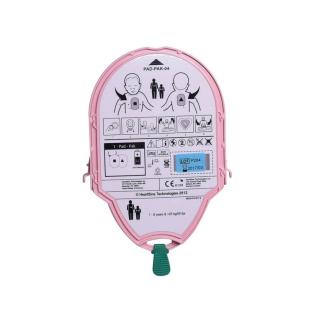 991133 HEARTSINE Medizinakku zu Defibrillator 350P / inkl. 1 x Elektroden KINDER / ORIGINAL