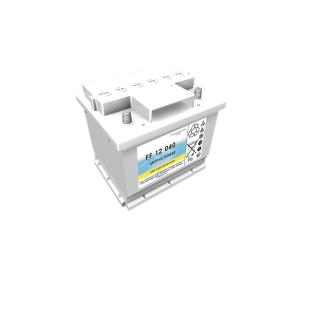 991168 EXIDE Classic Traction FF 12 040 12V 40Ah (5h) Pb