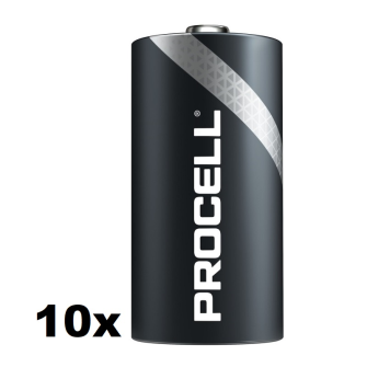 DURACELL PROCELL C Baby (MN1400 / LR14) 1.5V Alkaline