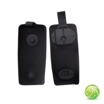 AKKUPOINT Adapterplatte Fidlock Magnetverschluss zu Molle System Textil zu TPH700 & TPH900