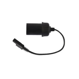 POWERBOX - Deben Bullet mit Zigaretten-Anschlussstecker 12 Volt