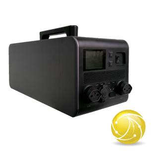 SOLARPOINT PowerBox 1500W