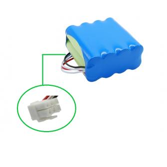 NIHON KOHDEN Medizinakku für Monitor PVM27 / PVM-2701 / 2700 / 2703 / VISMO / SB-201P