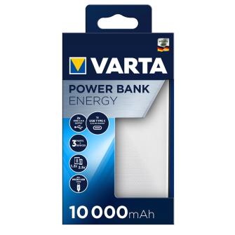 VARTA POWERBANK ENERGY 10000mAh