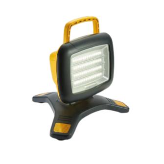NightSearcher Galaxy Pro 6K Flutlichtstrahler / IP54 / max. 6'000 Lumen