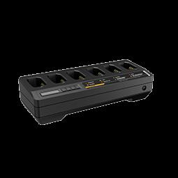 MOTOROLA IMPRES PMPN4499 Station de recharge multi slot avec display / Mototrbo Ion / ORIGINAL