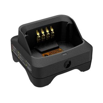 MOTOROLA PMPN4525 Chargeur simple IMPRES pour MOTOTRBO ION / ORIGINAL