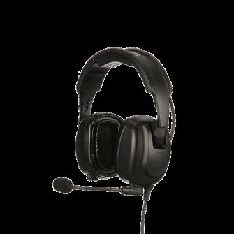MOTOROLA PMLN8086 Headset bandeau avec PTT / ORIGINAL