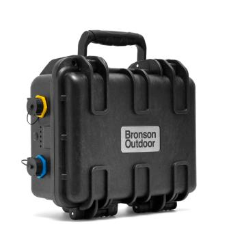 BRONSON Outdoor MB-55 Battery 12V 55Ah Li-Ion / IP67