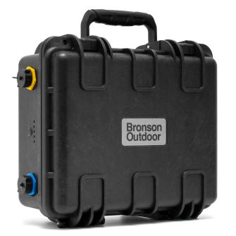 BRONSON Outdoor MB-100 Battery 12V 100Ah Li-Ion / IP67