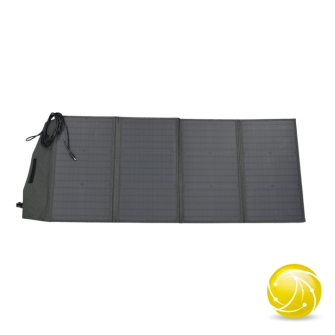 SOLARPOINT Panel Mini 100W for WST Powerstation portable / IP45
