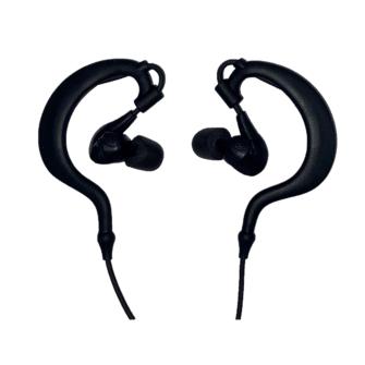 SILYNX CLARUS Headset Hybrid / noir