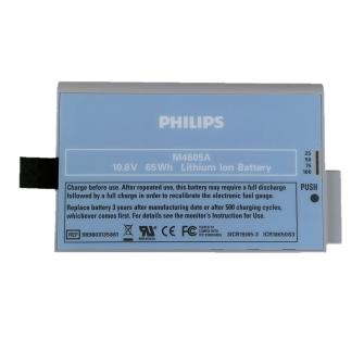 PHILIPS Medizinakku M4605A Intellivue MP20 / MP30 / MP40 / MP50 Monitor / ORIGINAL