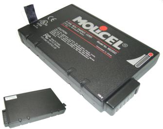 PHILIPS Batterie médicale pour Suresigns VM4 / VM6 / VM8 / VS2 / VS3 Monitor / CE
