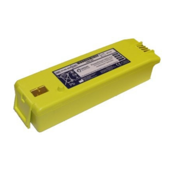 CARDIAC SCIENCE Medical battery for defibrillator AED G3 Plus (9146) / ORIGINAL