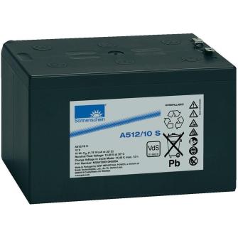EXIDE SONNENSCHEIN Gel A512/10.0S - 0789552500 12V 10Ah Pb / VdS