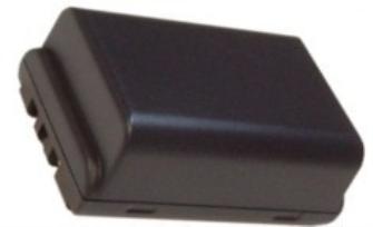 CASIO Battery for Scanner DT5025LBAT / DT5024LBAT