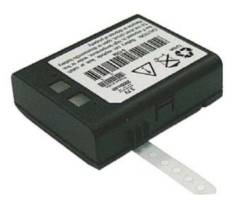DATALOGIC PSC / PERCON FALCON Battery for Scanner 4400 4410 4420