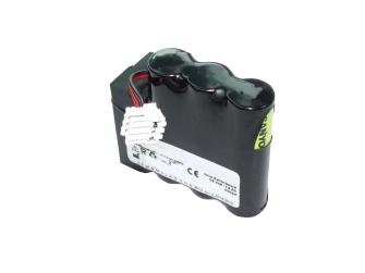 998418 BRAUN Medizinakku zu Perfusor Compact / CE