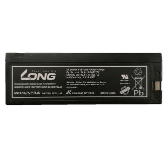 LONG Batteria medicale WP1223A