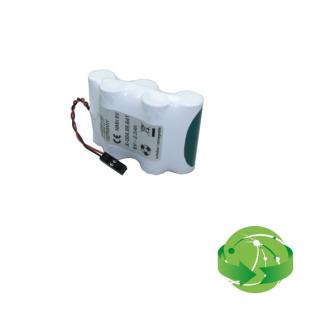 HEINE Medizinakku Accubox / Accubox II X-0-499.641 /  X-04.99.624 / Umbau