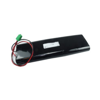 HELLIGE Medizinakku zu Cardio Smart EKG/Marquette MAC PC1000 / Typ 303-442-70/ 303442