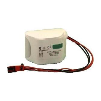 MGVG / DÖRING Batteria medicale per Combimat IP83/85 / Schia Schiamatic 7000/9000 / CE
