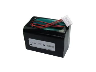998472 NELLCOR Medizinakku zu Pulsoximeter N-560 Oximax / N560 Oximax / Mediana M6008-O / CE