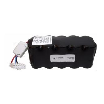 WEINMANN Batterie médicale pour pompe Accuvac Rescue Typ WM10647 / WM15830 / ORIGINAL