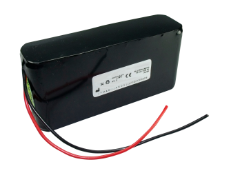 DIMEQ Medical battery for Defibr. 503 Hellige Defiport SCP 912/SCP 840 Hellige Marquette Responder