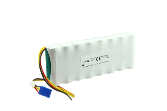 SCHILLER Batterie médicale pour ECG AT10+ / AT10plus / CE