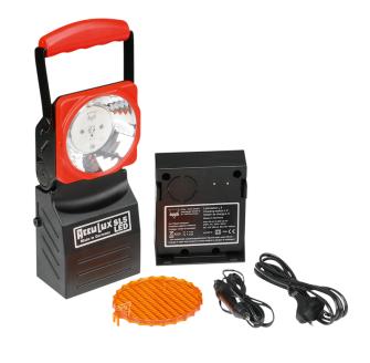 998531 ACCULUX SL5 LED SET Arbeits-und Notstrom Handscheinwerfer / IP54