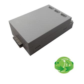 MEDIANA Medizinakkueinsatz für Oximax N5600 Puls Oximeter / Umbau
