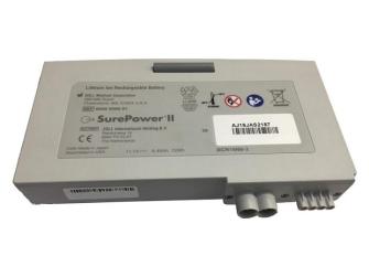 998798 ZOLL Medizinakku zu Defibrillator AED X-Serie / Surepower II / ORIGINAL