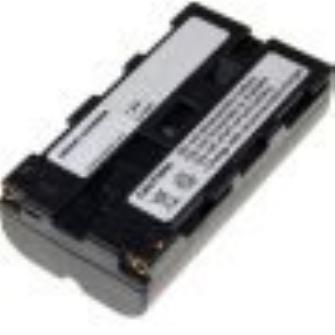 CASIO Battery for Scanner DT9023-Li / DT9723Li / IT-2000 / IT-3000