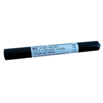 HEINE Medizinakku mini2Z / Typ: X-001.99.487 / ORIGINAL