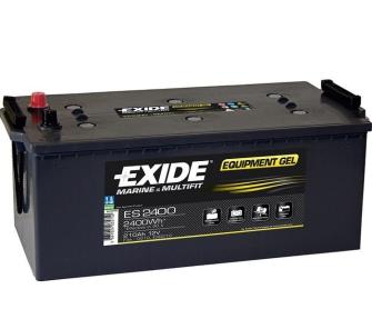 998870 EXIDE EQUIPMENT Gel ES2400 2400Wh 12V 210Ah Pb