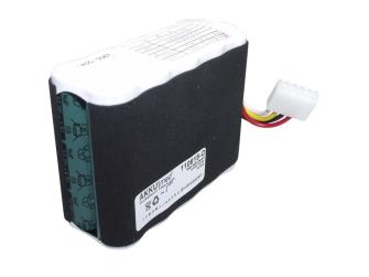 PARAMEDIC Batterie médicale pour défibrillateur CU-ER serie type CU-ER1 / ORIGINAL