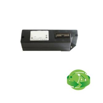 CORPULS Medical battery for Defibrillator 08/16 / conversion