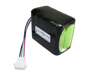 999053 MEDIANA Medizinakku M6021-0 zu Huntleigh Monitor Smartsigns Lite Plus / CE