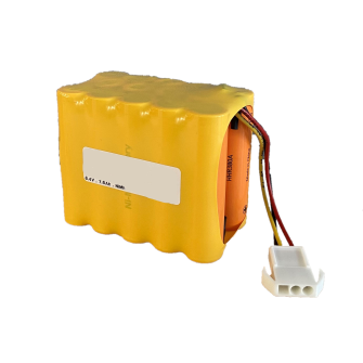MEDIANA Medical battery M6021-0 for Huntleigh Monitor Smartsigns Lite Plus / CE