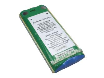 SCHILLER Batterie médicale pour ECG-Dispositif AT10+ / AT10plus / AT110 / ORIGINAL