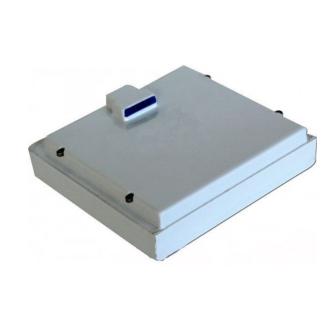 AIROX BIOMS (TYCO) Medizinakku zu Vakuumpumpe / CE