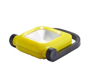 999126 NightSearcher Galaxy-1000 portabler LED Flutstrahler / IP54 / 1000 Lumen