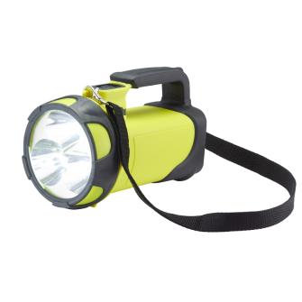 NightSearcher TRIO-500 Suchscheinwerfer mit Notlichtfunktion / IP54 / 550 Lumen